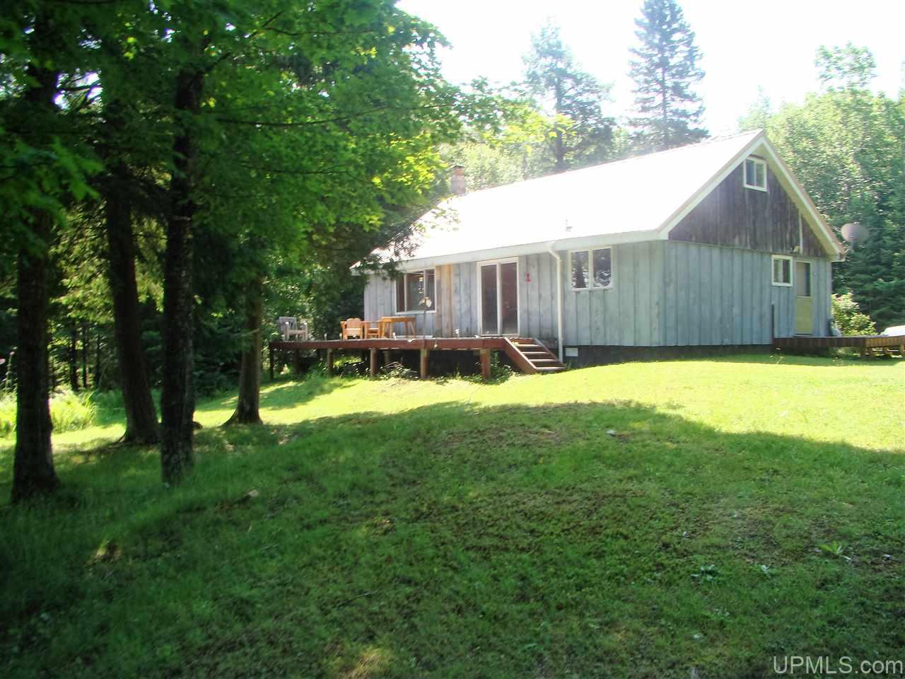 554 -556 Red Rd, Michigamme, MI 49861