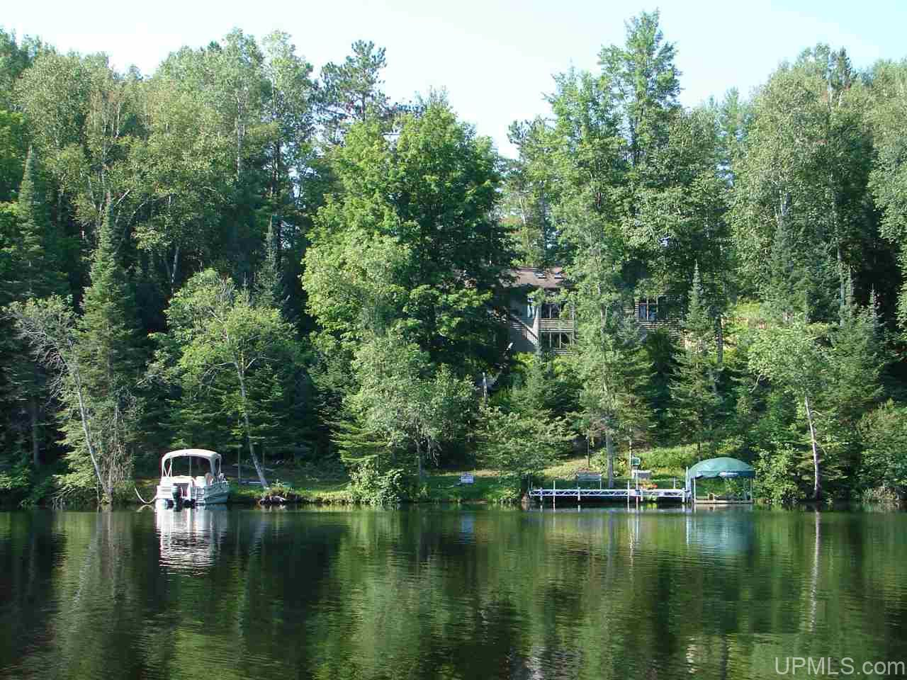 1616 Town Road K Rd, Florence, WI 54121
