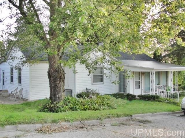 529 Church St, Wausaukee, WI 54177