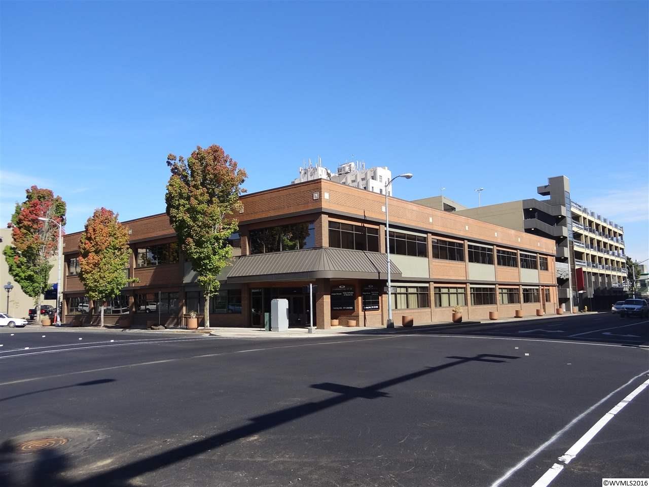 198  Commercial Salem, OR 97301