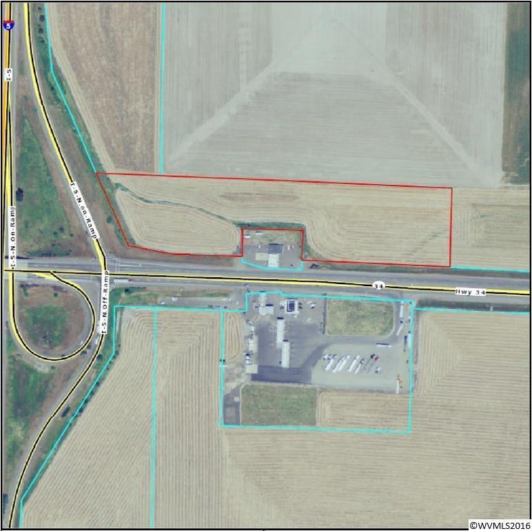 I-5 &  Hwy 34 Albany, OR 97322