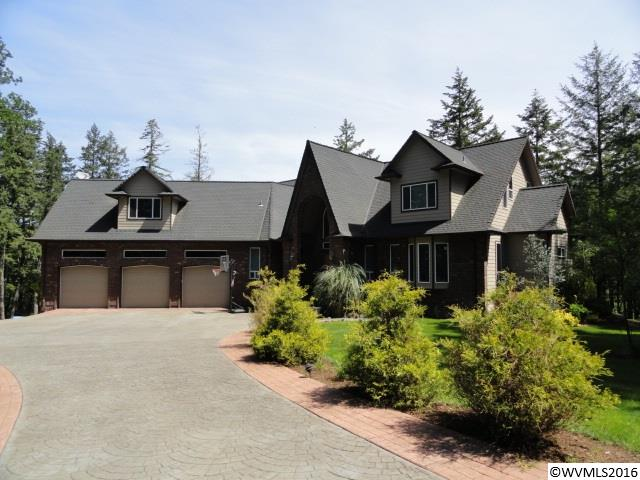 12154  Timber Jefferson, OR 97352