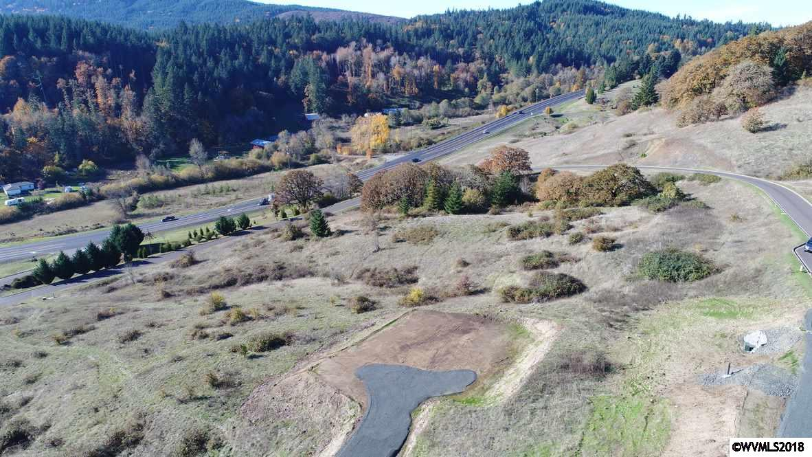 Hawk Hill (Lot #7), Philomath, Oregon, ,Land (1+ Acre),For sale,Hawk Hill (Lot #7),704037