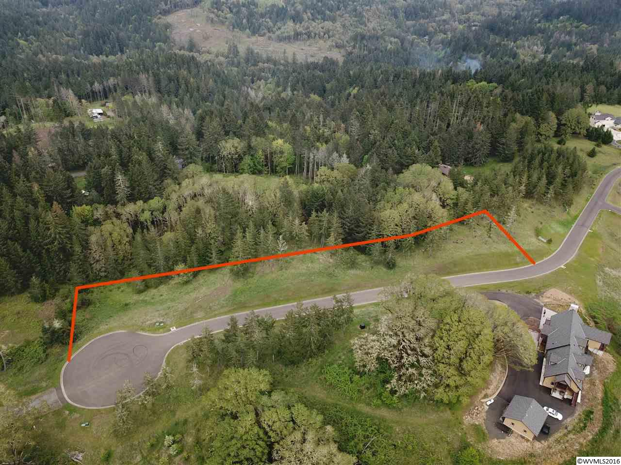 Goshawk (Lot #41) Ln, Philomath, Oregon, ,Land (1+ Acre),For sale,Goshawk (Lot #41) Ln,704052