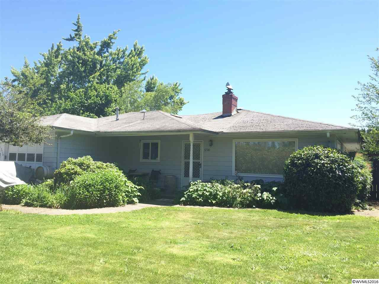 5770 MacLeay Rd SE, Salem, OR 97317