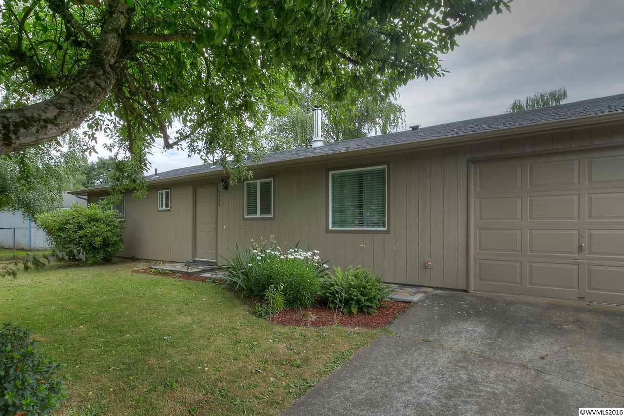 2320 Park Av, Salem, OR 97301