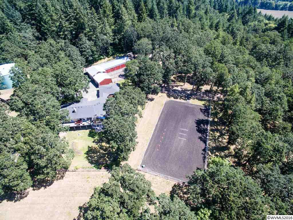 12280  Rolling Hills Monmouth, OR 97361