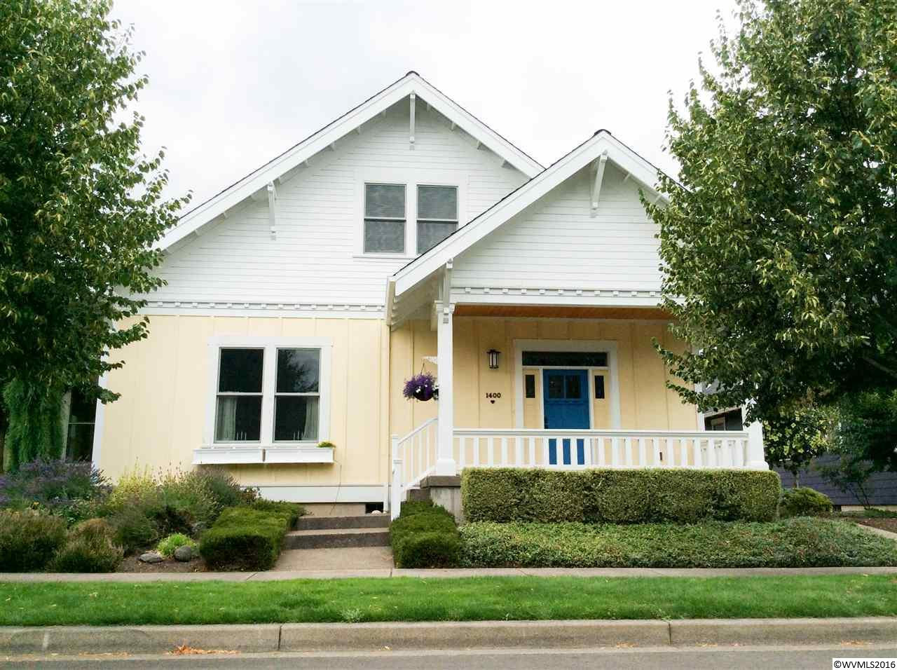 1400  Emerson Monmouth, OR 97361