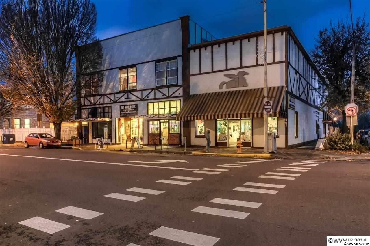 337-361 SW 2nd St, Corvallis, OR 97333