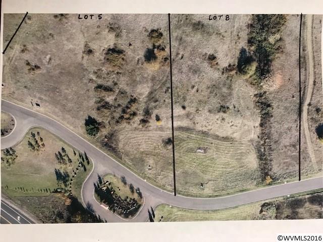 Hawk Hill (lot #5) Rd, Philomath, OR 97370