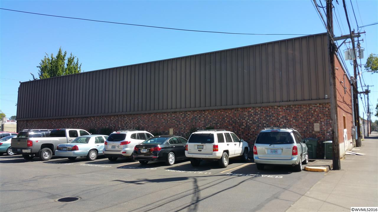 401 SW Jefferson (- 413) Corvallis, OR 97333