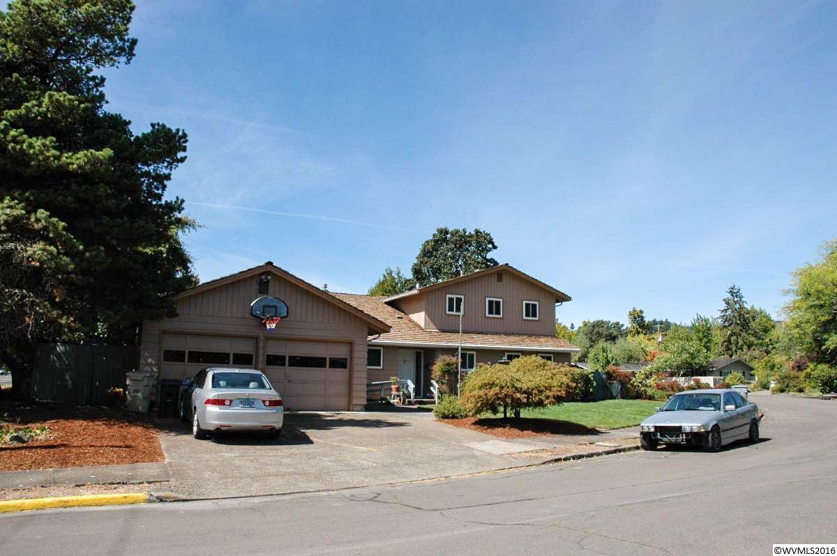 2565 NW Pendleton Pl, Corvallis, OR 97330