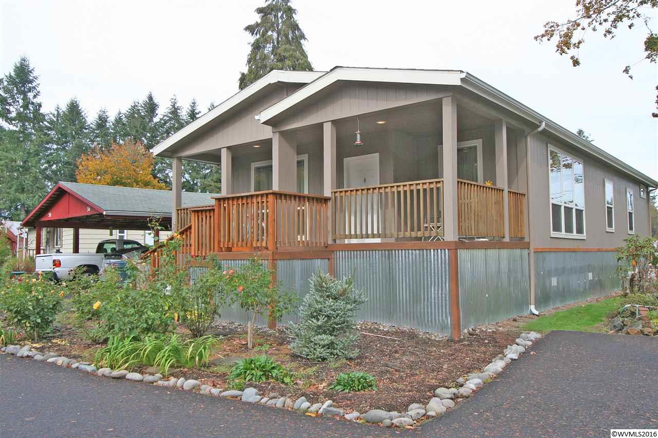 29229  Highway 34 (#36) Corvallis, OR 97333