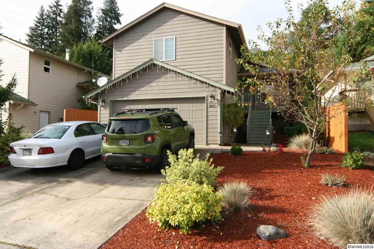 855  Foothill Keizer, OR 97303