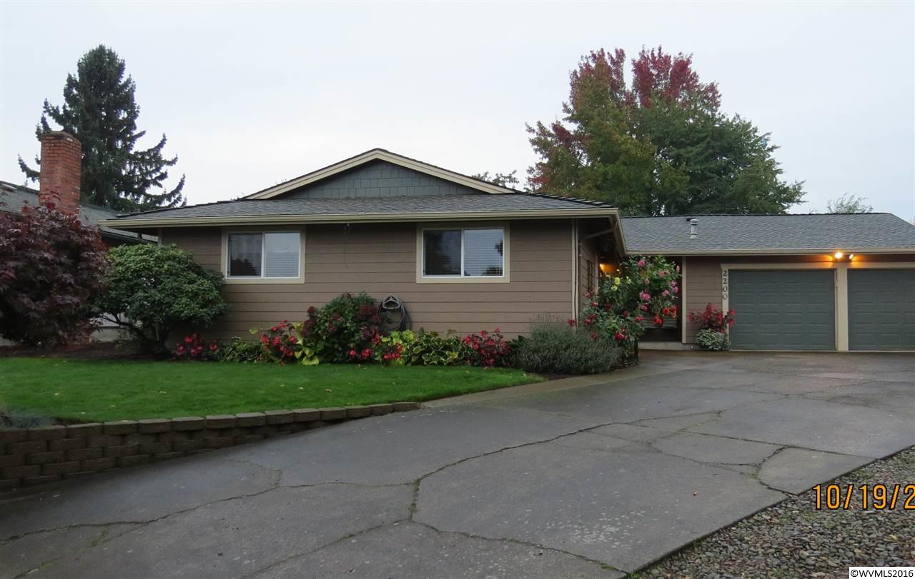 2200  30th Albany, OR 97322