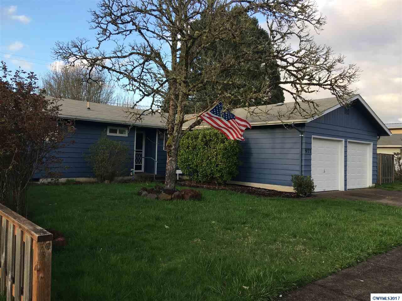 977 NW Cleveland Av, Corvallis, OR 97330