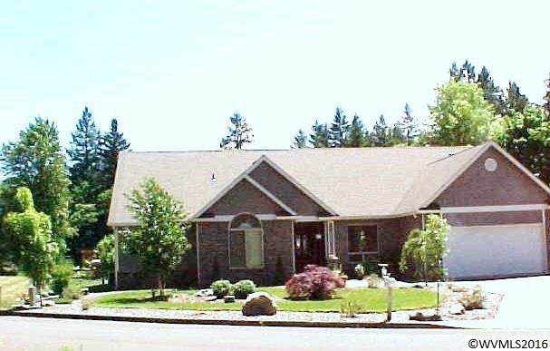 330 NE Santiam Pointe Mill City, OR 97360