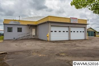 500  Pacific Albany, OR 97321