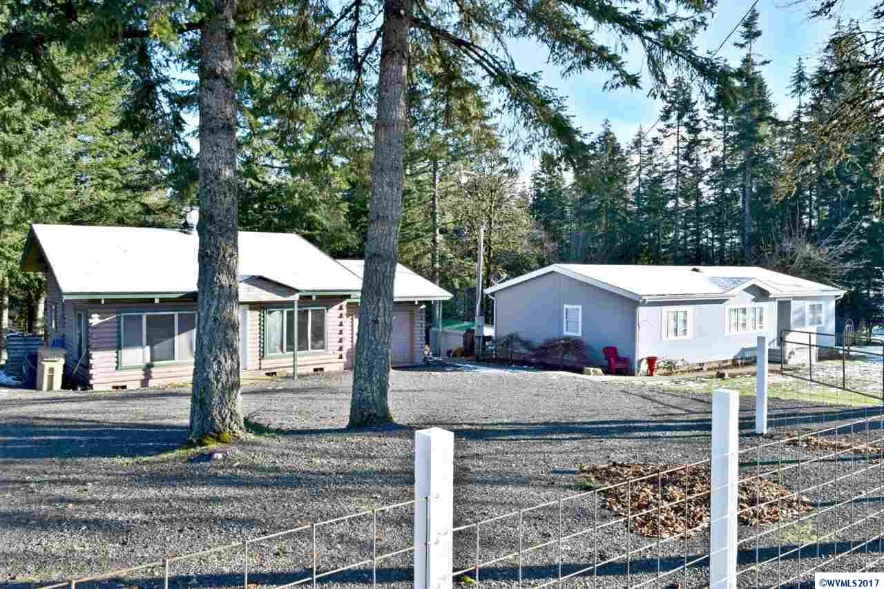 27844  Fern Ridge Sweet Home, OR 97386