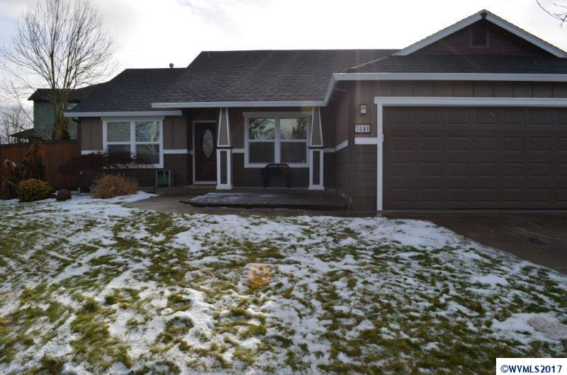 3840  Altamont Albany, OR 97322