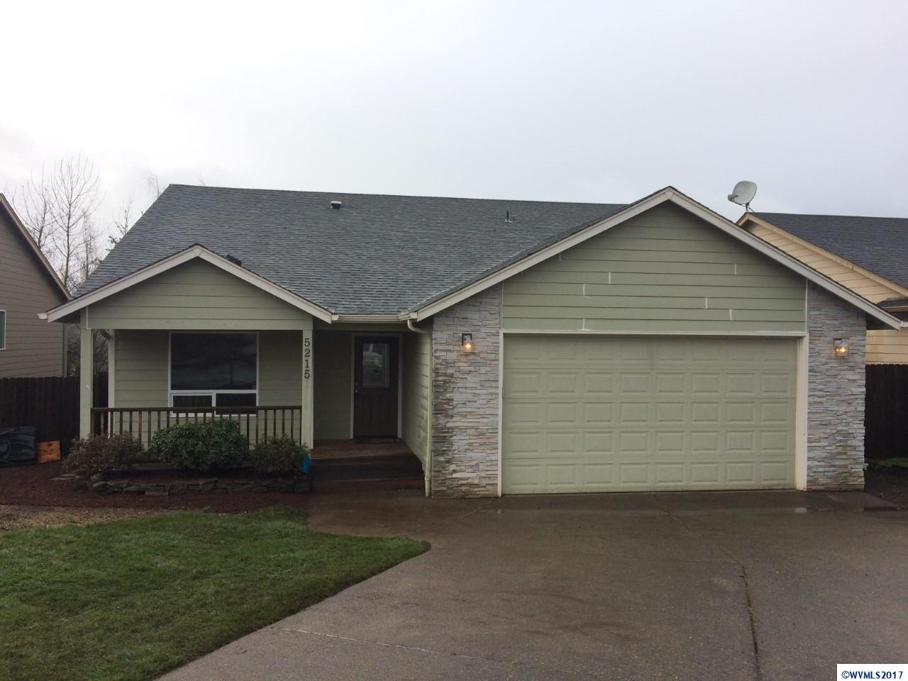 5215  Mac Salem, OR 97306