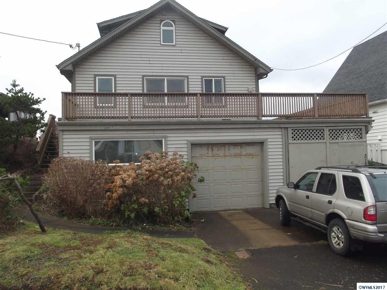 315 Sw Ebb Lincoln City, OR 97367
