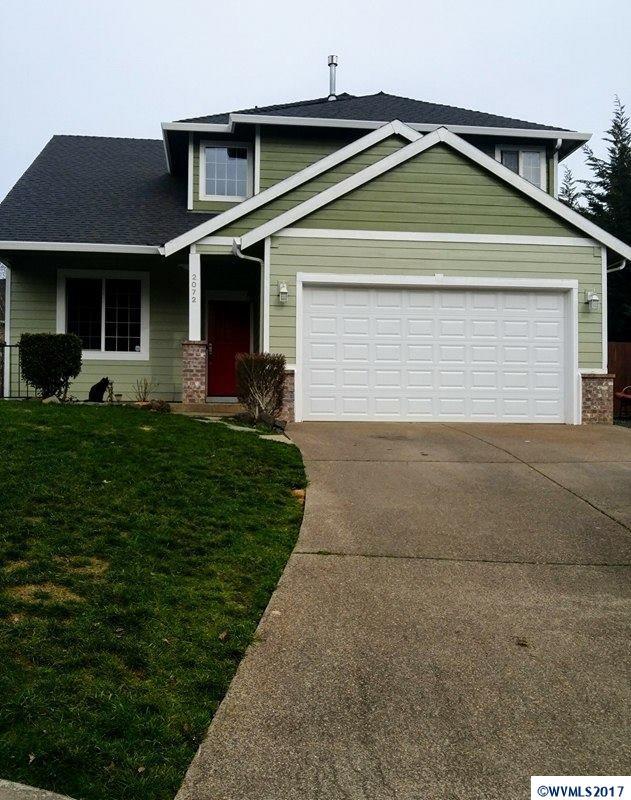 2072  Woodhill Salem, OR 97304