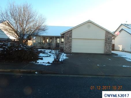 538 Nw Blair Sheridan, OR 97378