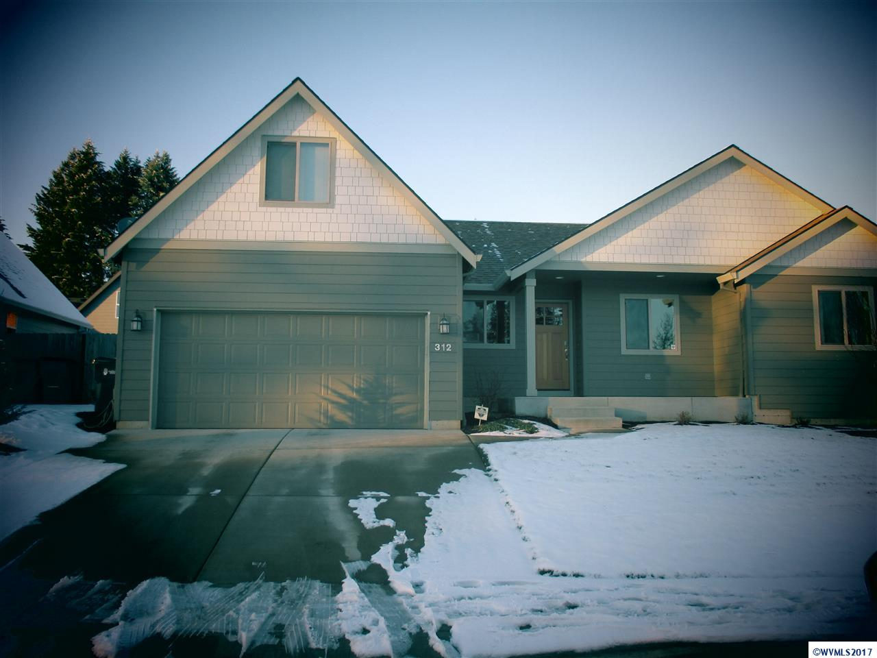 312 Nw Pacific Hills Willamina, OR 97396