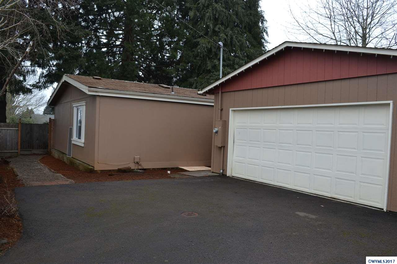 160  Hrubetz Salem, OR 97302