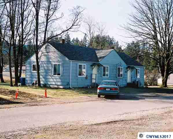 562 SW Douglas (- 570) Mill City, OR 97360