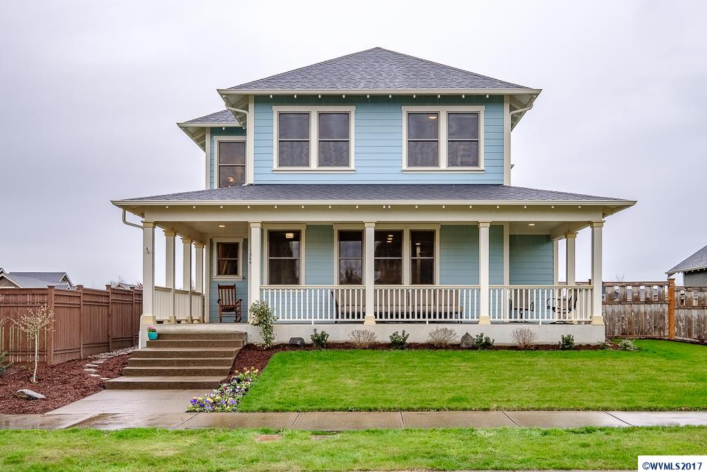 1304  Emerson Monmouth, OR 97361