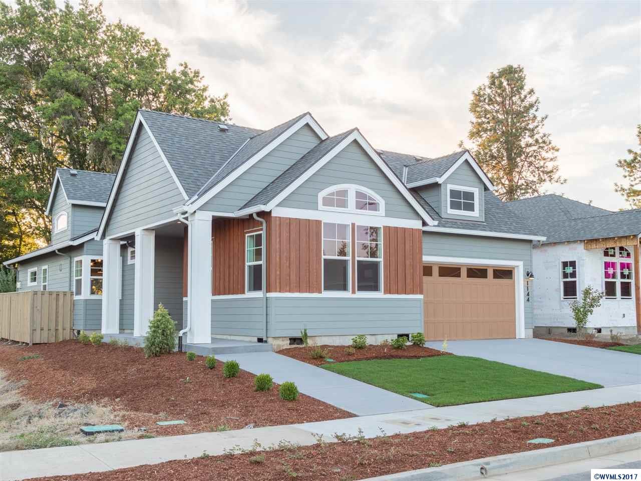 1144 SW Sylvia St, Corvallis, OR 97333