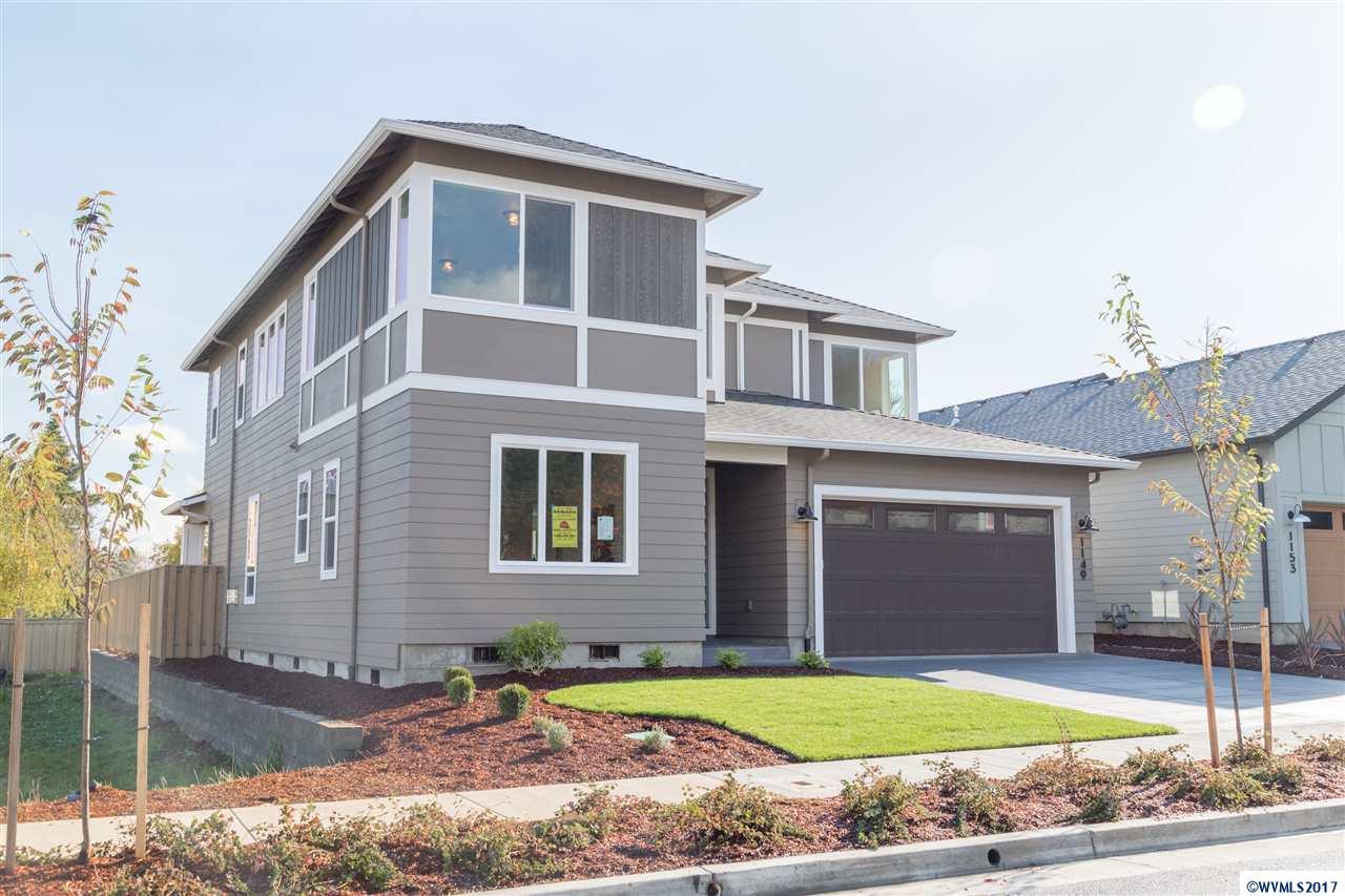 1149 SW Sylvia St, Corvallis, OR 97333