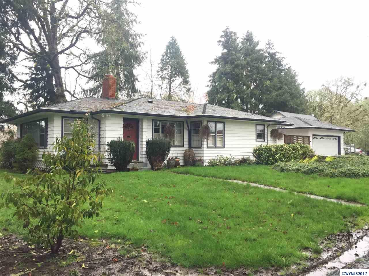 14020 Highway 99 S, Monmouth, OR 97361