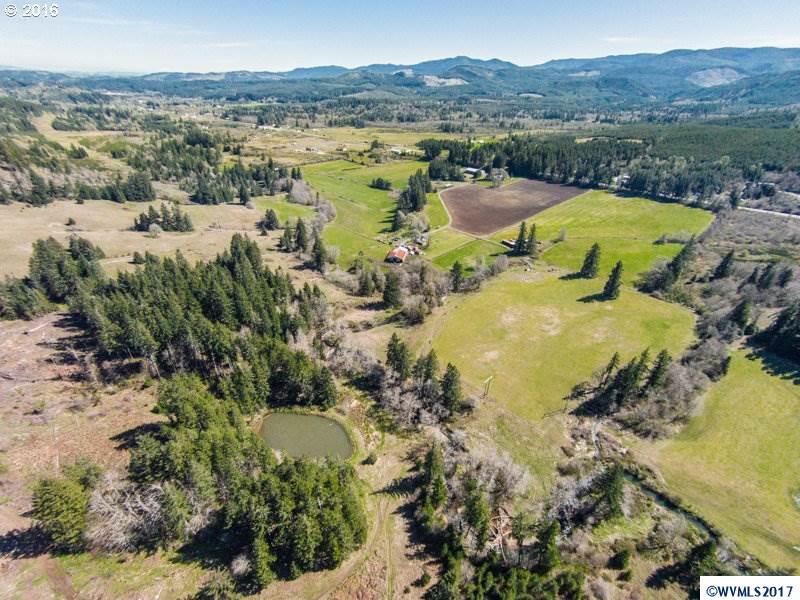 30125 Salmon River Hwy, Grand Ronde, OR 97347