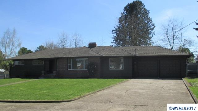 5696 Fruitland Rd NE, Salem, OR 97317