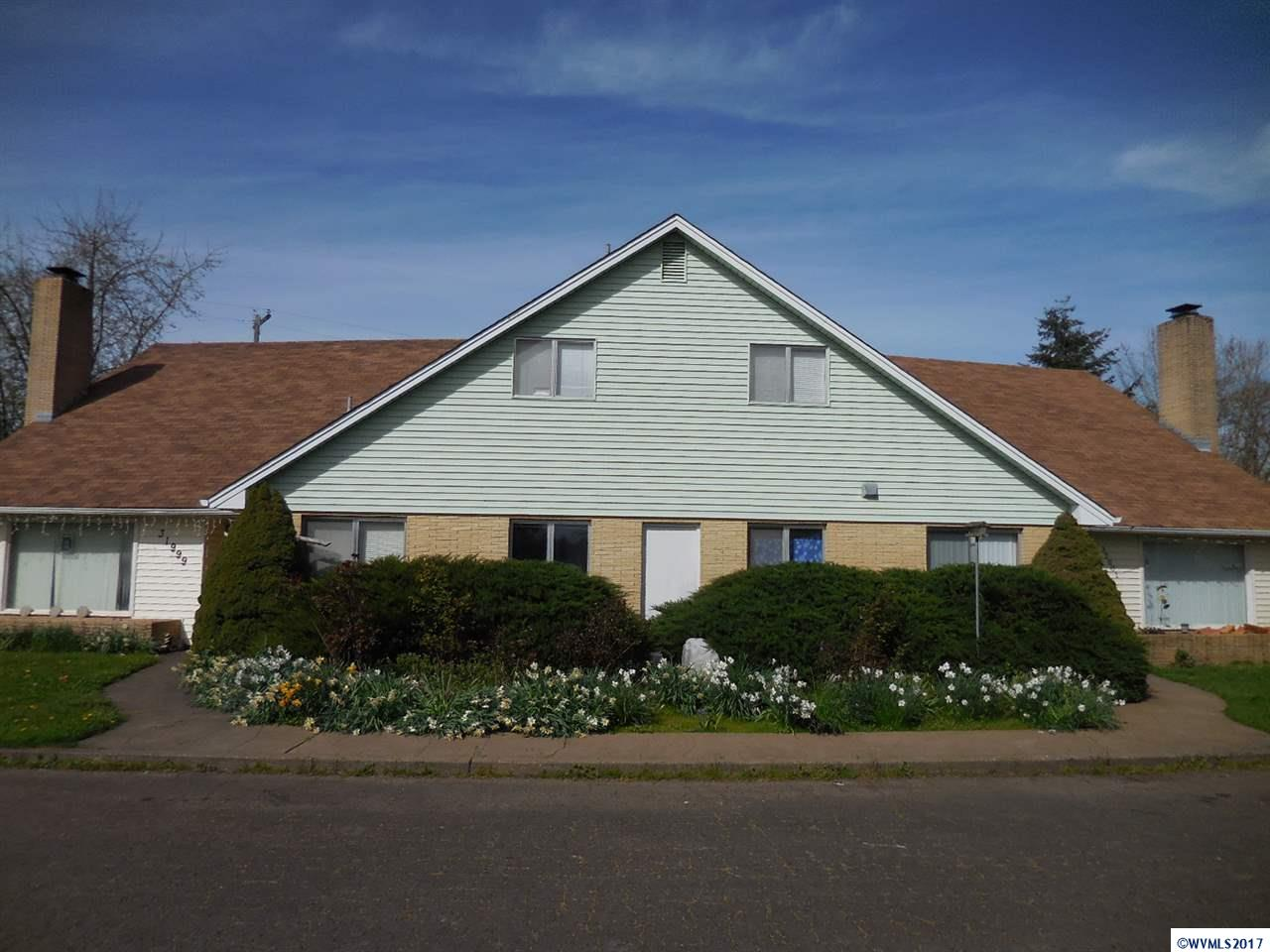 Manufactured Homes For Sale In Tangent Oregon