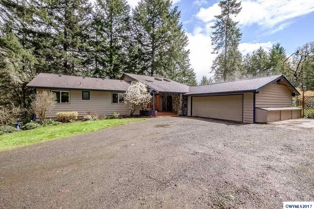 14765 Fishback Rd, Monmouth, OR 97361