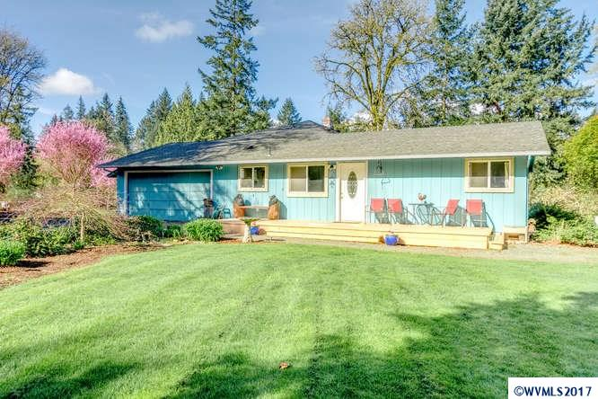 4463 S Timber Trail Woodburn, OR 97071