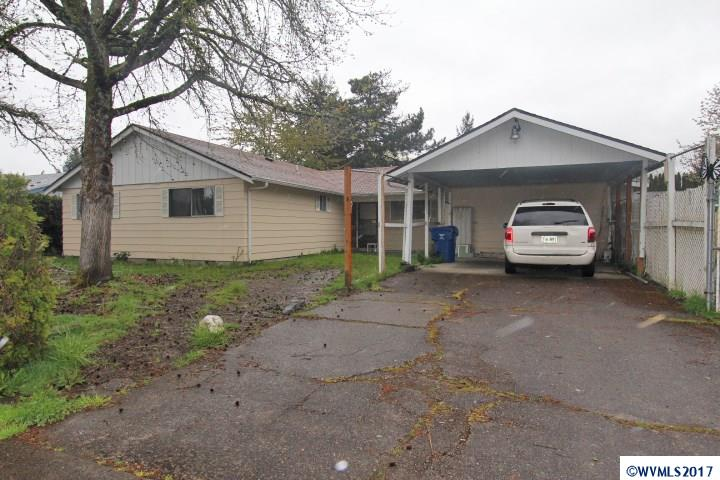 378 49th Av SE, Salem, OR 97317