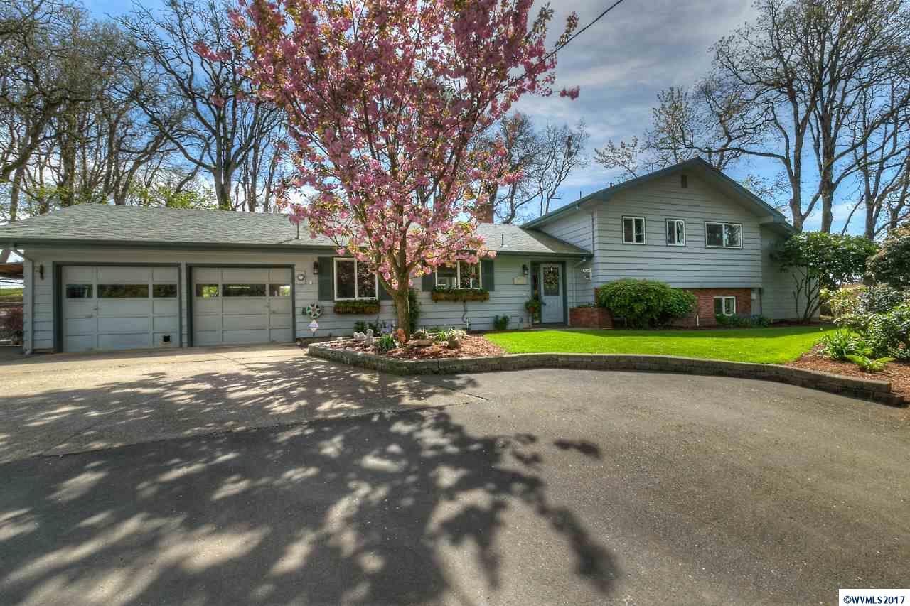 1360 Howell Prairie Rd SE, Salem, OR 97317