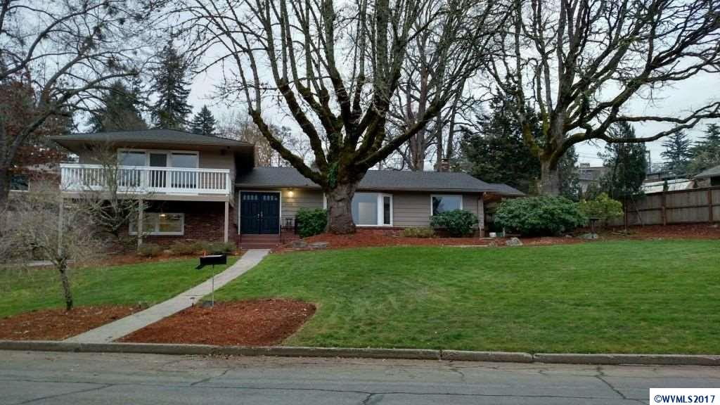2530  Bolton Terrace Salem, OR 97302