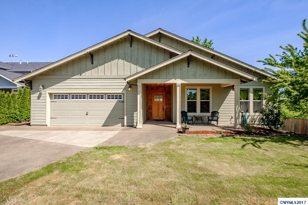 4783 SW Roseberry St, Corvallis, OR 97333