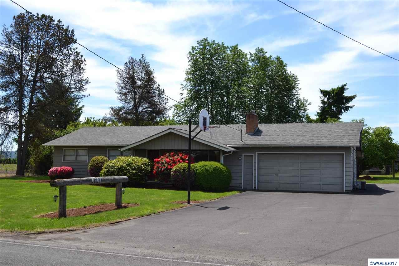 6504 Fruitland Rd NE, Salem, OR 97317