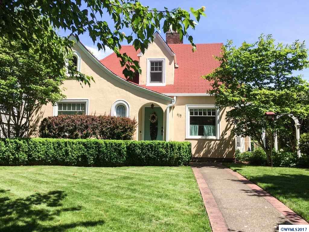Commercial Property For Sale Corvallis Oregon