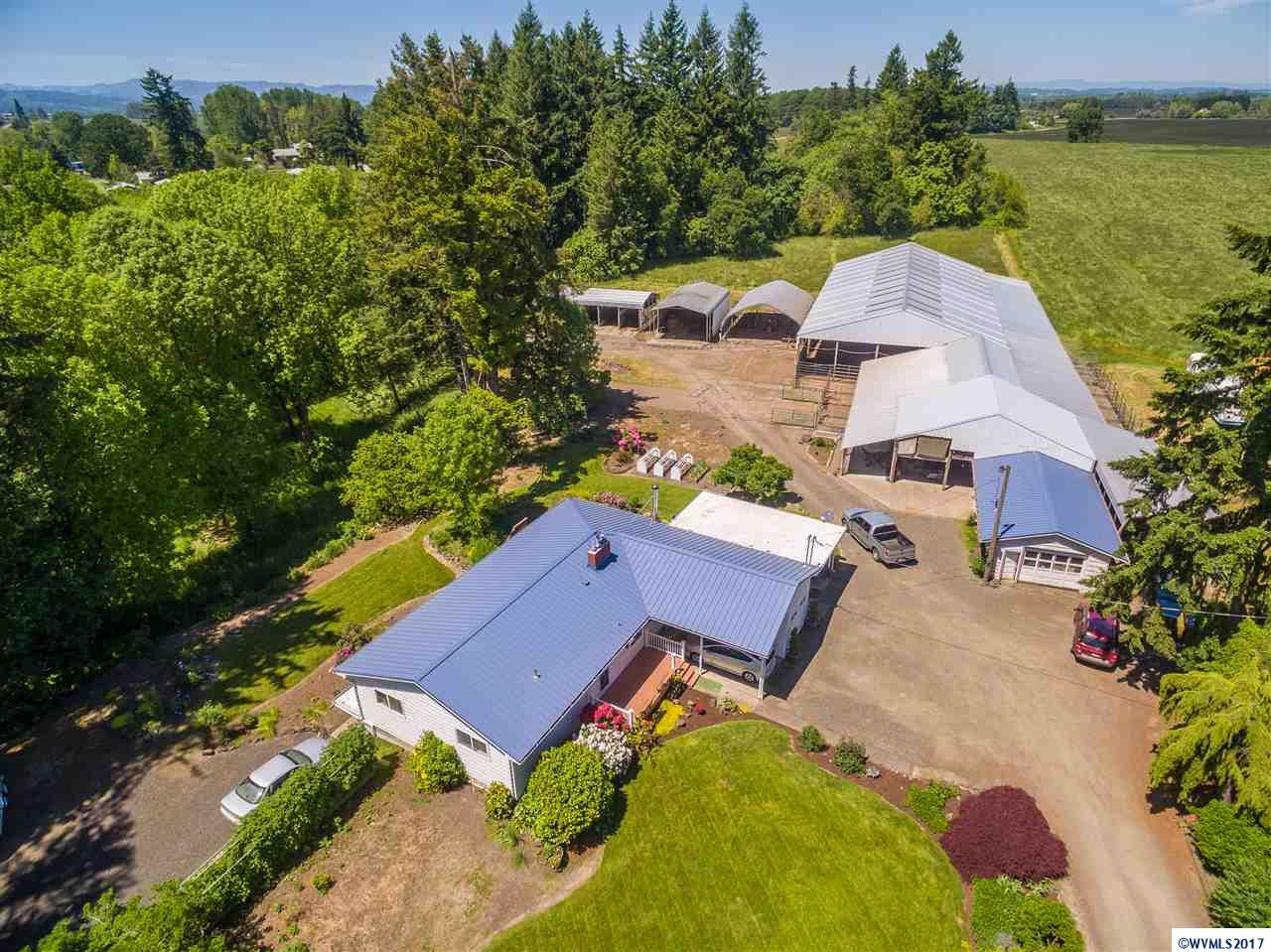 2495 Independence Hwy, Independence, OR 97351