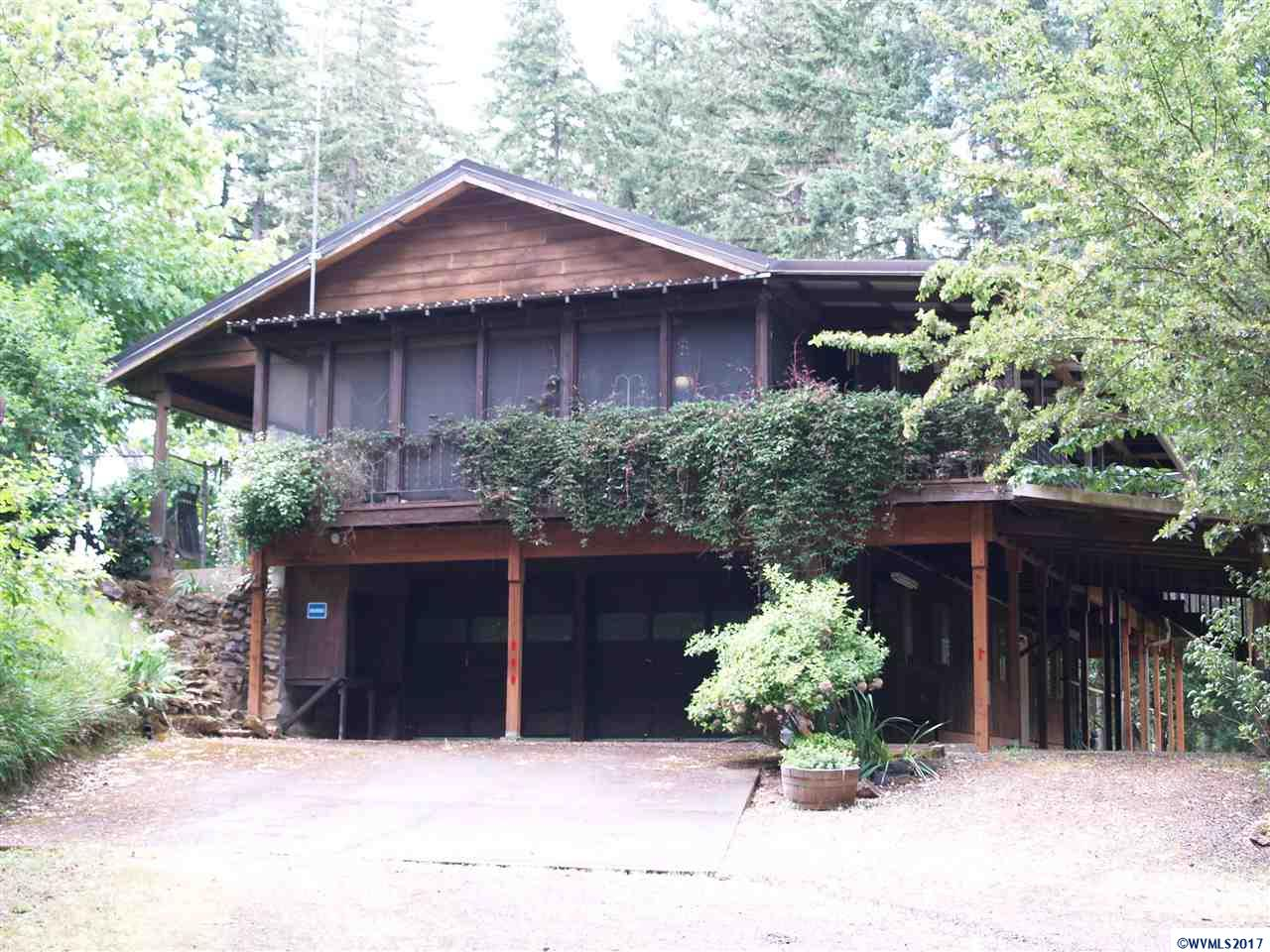 15840 Airlie Rd, Monmouth, OR 97361