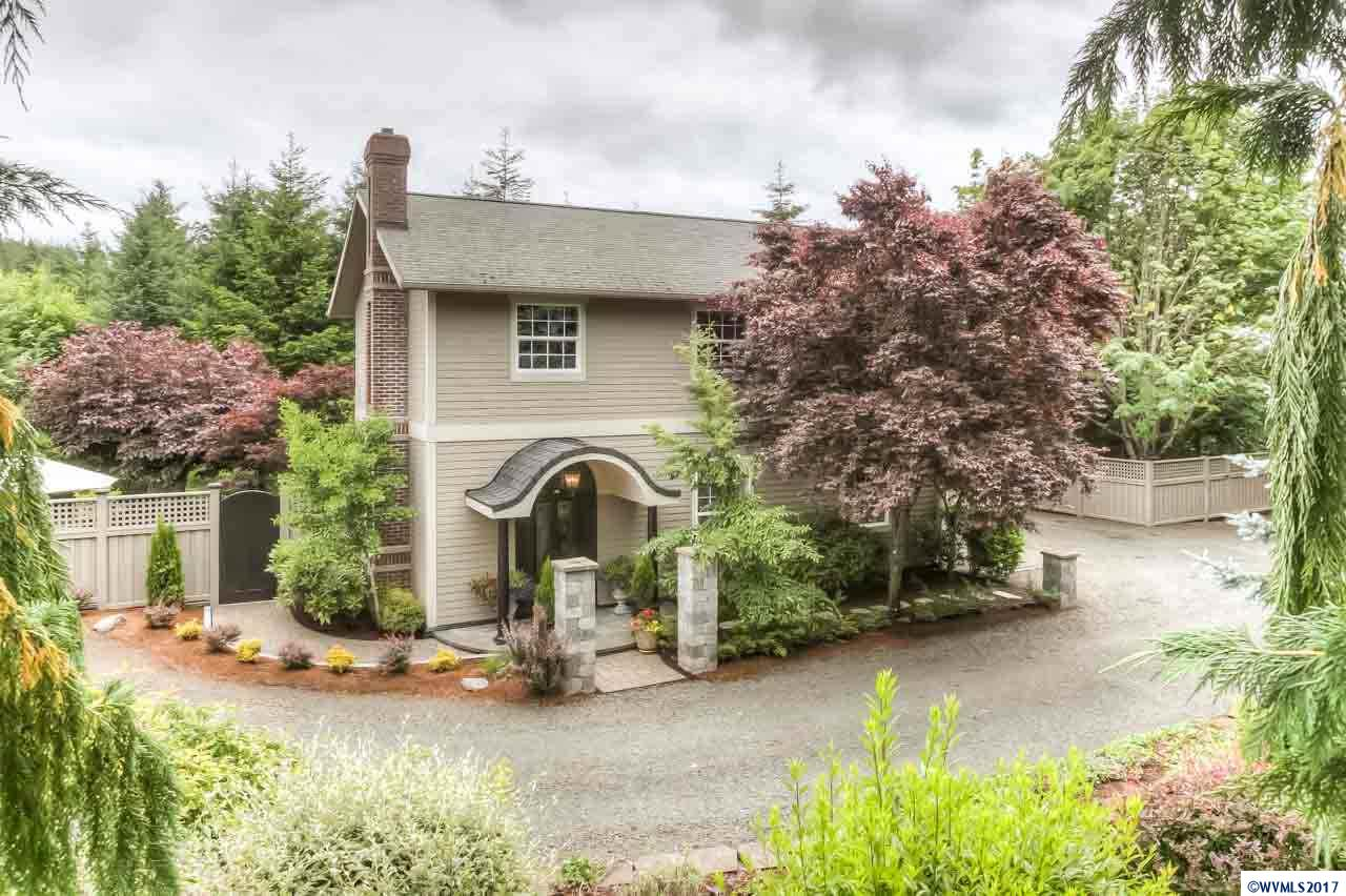 6160 Treehouse Rd, Monmouth, OR 97361