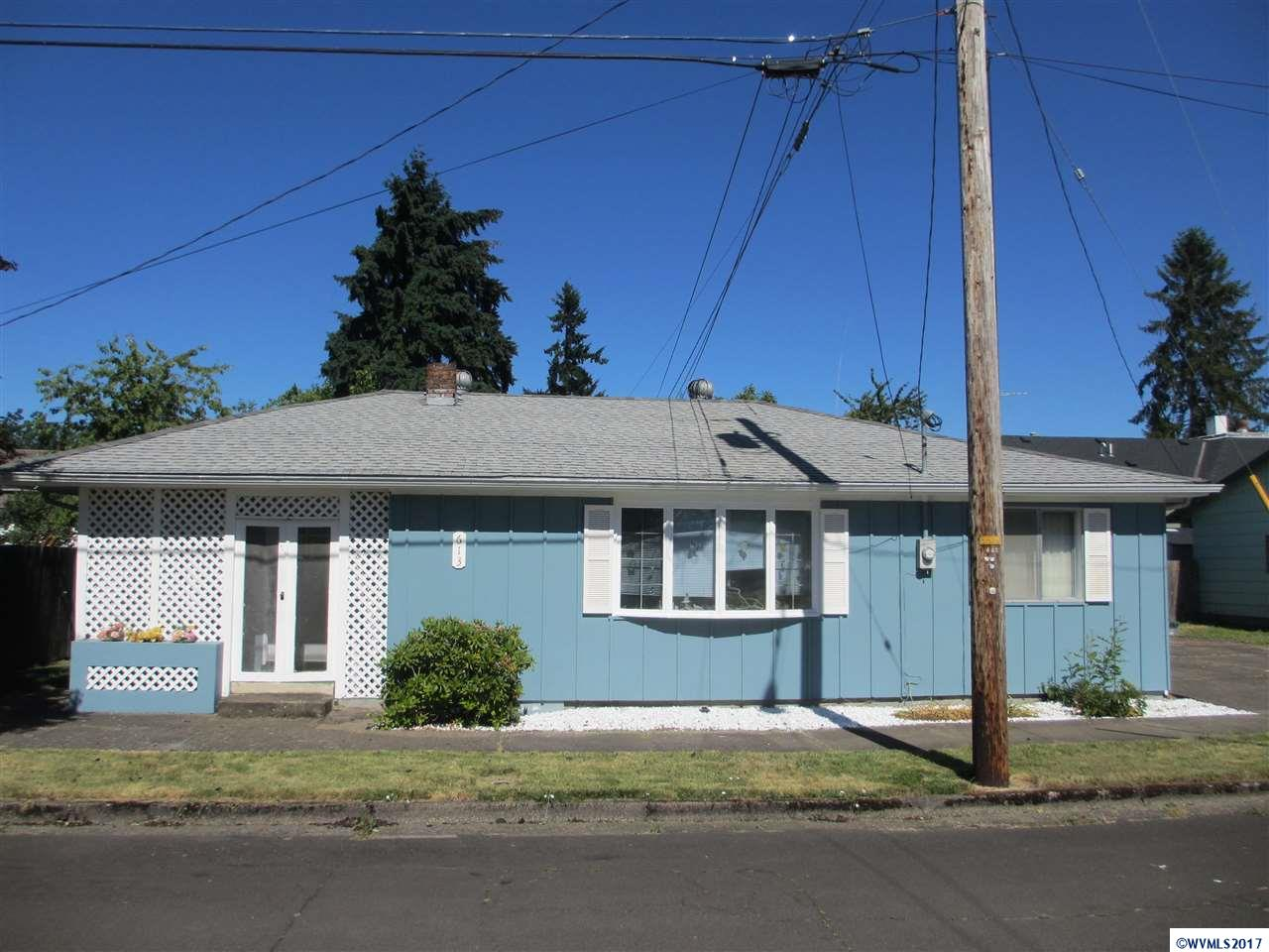 , Albany, OR 97321